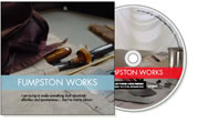Fumpston Works DVD cover