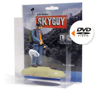 Sky Guy Collector's Pack